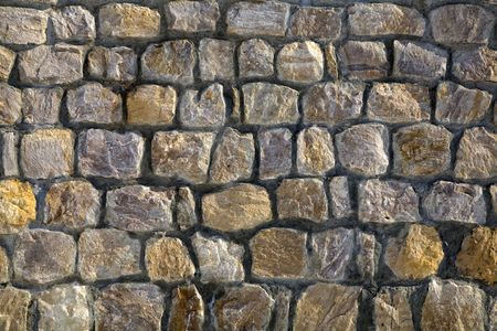crackles: stone wall texture