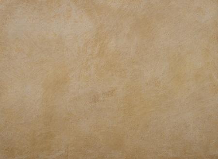 Struktur der W�nde sind bedeckt mit orange putty  Lizenzfreie Bilder