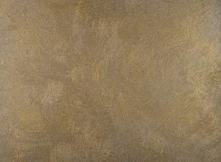 Textur der Wand Zement bedeckt mit metallic-Lackierung Lizenzfreie Bilder