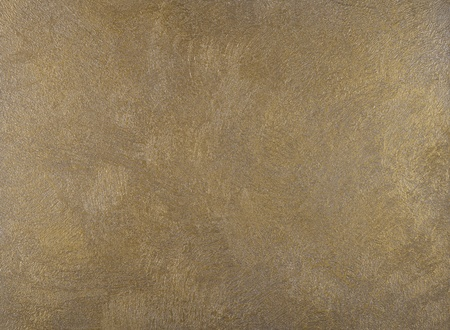texture of a cement wall covered with metallic paint