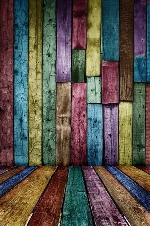 vintage wooden background Stock Photo - 7832966