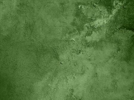 grunge green background                         photo