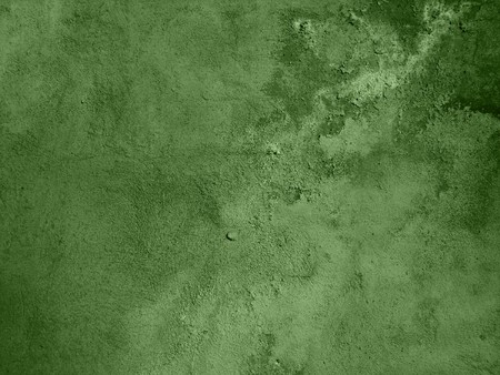 burlap texture: grunge green background
