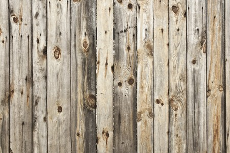 vintage wooden planks wall background