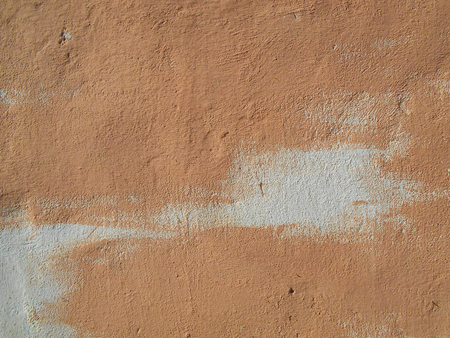 wall orange. orange and white. Background with orange and white textures