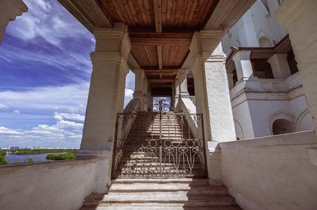 ascension: Church of the Ascension. Kolomenskoye.