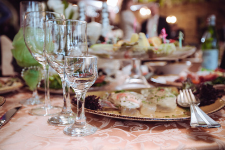 service occupation: Food Service Occupation for an event party or wedding