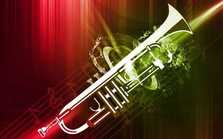 the symphony: Bugle