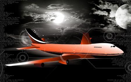 warhead: Aeroplane