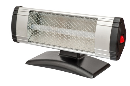 Electric Heater Stock Photo - 17598579