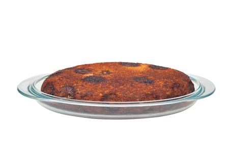 Mannich - semolina pie
