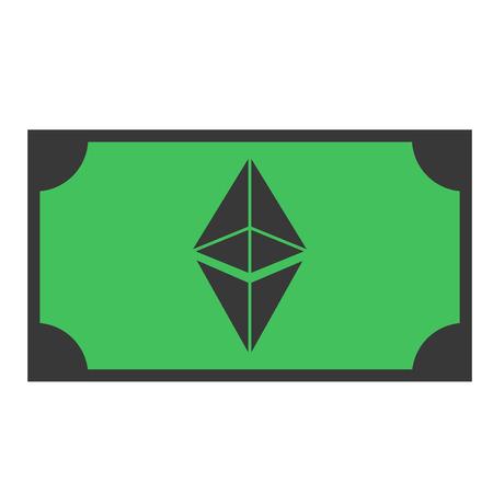 Ethereum design Çizim