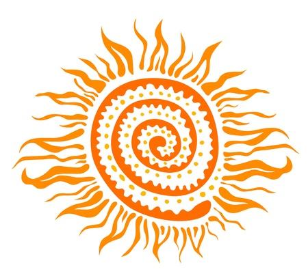 sun Stock Vector - 18825969