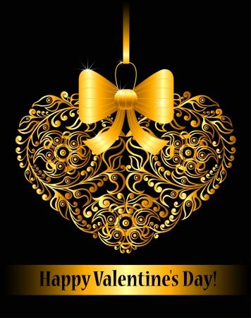 unusual valentine: Valentine Illustration