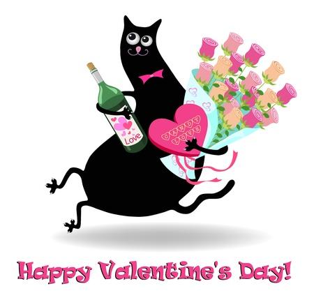 Valentine Stock Vector - 18826441