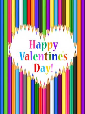 Valentine Stock Vector - 18826496