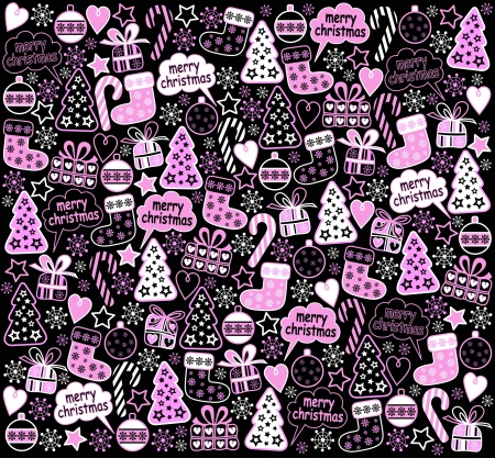 �hristmas background Vector