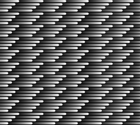 seamless abstract black-white background Vector