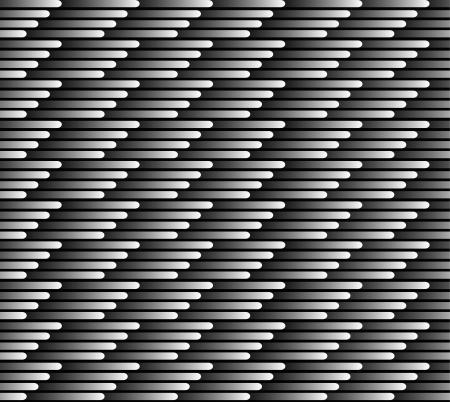 blackwhite: seamless abstract black-white background Illustration