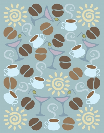 sip: caf� fondo