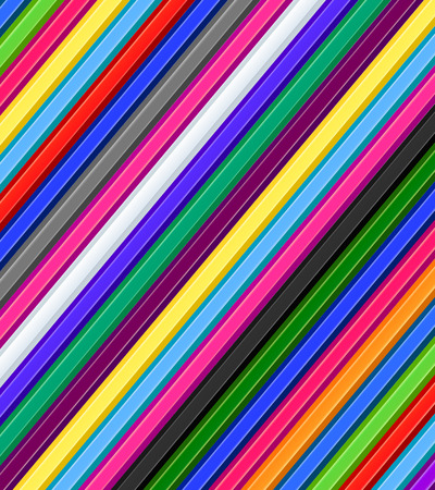 colored: Colored pencils background