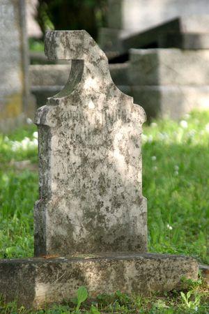 cross cemetery Stock Photo - 564200