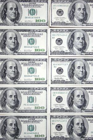 franklin: 100 dollars,Franklin