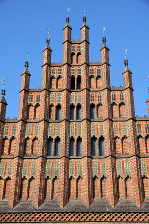 rathaus: Old Town Hall (Altes Rathaus) in Hannover, Germany