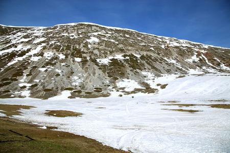 felice: Campo Felice, Abruzzo mountain landscape in Italy