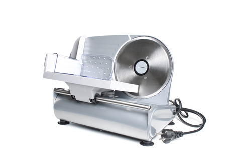 Meat Slicing Machine professional equipment.