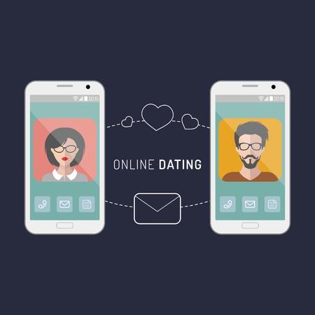 online dating help app