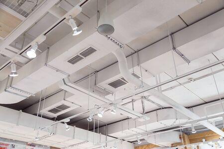Industrial steel tubes,ventilation pipe