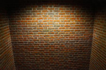 brick wall Banco de Imagens