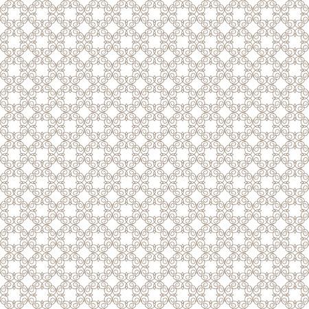 装飾的なフレームのセットです。ビンテージ ベクトル。よく簡単編集セグメントの構築  イラスト・ベクター素材