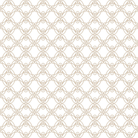 complication: Vector pattern with art ornament. Elements for design. Ornamental lace tracery background .Beige white. Illustration