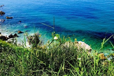 Photo stories about the Adriatic Sea and nature that is well preserved and unspoiled