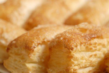 fullness: Sweet fresh baking