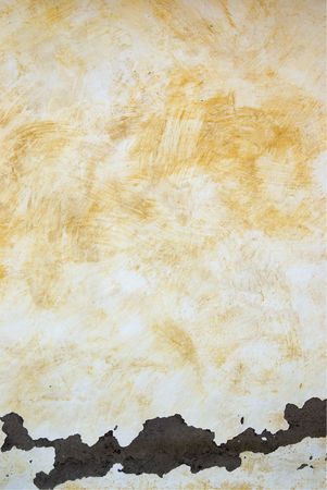 stippled: Abstract grunge stucco wall - background texture Stock Photo