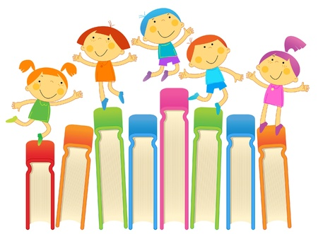 COGNICION: Libro child.The Facultad de Ciencias Vectores