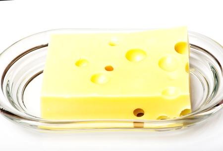 viveres: Leche y productos l�cteos los productos alimenticios. Filmada en un estudio Foto de archivo