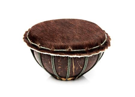 afrika: Drum ritual. Afrika