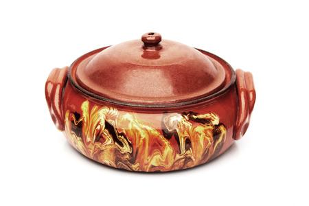 ware: ceramic ware Stock Photo
