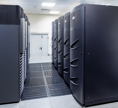 in the ranks: ranks modern supercomputers in computational data center