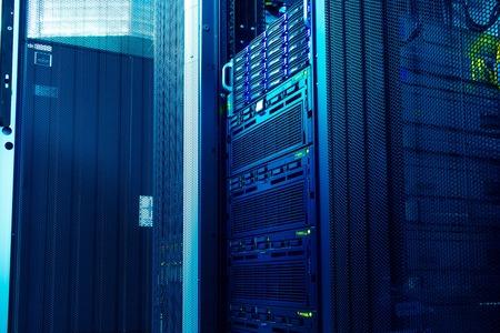 mainframe: light in the modern mainframe storage in the data center