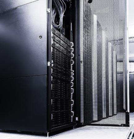 computational: ranks modern supercomputers in the computational data center