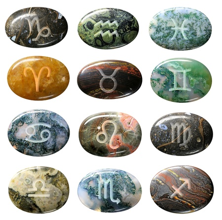 zodiac sign for astrology photo