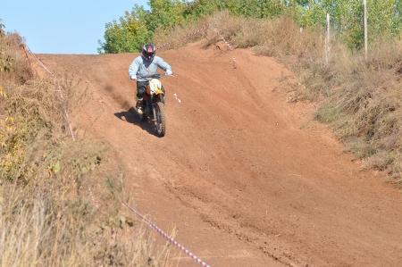 Motocross Junior Championships