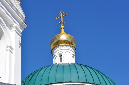 heir: NIKOLSKY Cathedral collection in 1891, visited his Imperial Highness the heir Tsarevich Nicholas Alexandrovich