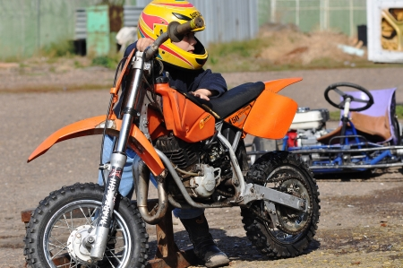 Motocross Junior Championships