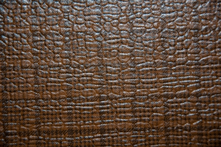 Leatherette binding is material for covers on fabric or paper basis Stock Photo - 19008502